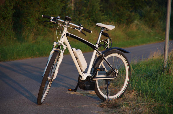 bmw e bike